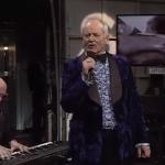 Bill Murray Returns for SNL's 40th